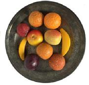 RM752 Collection 10 pieces of mimiature stone fruit